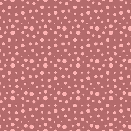 wallpaper dot: Polka dot seamless pattern. Fashion graphic background design. Modern stylish abstract texture. Colorful template for prints, textiles, wrapping, wallpaper, website etc. VECTOR illustration