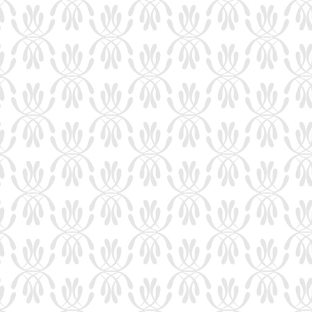 Abstract seamless pattern. Fashion graphic background design. Modern stylish abstract texture. Monochrome template for prints, textiles, wrapping, wallpaper, website, etc. Vector illustration