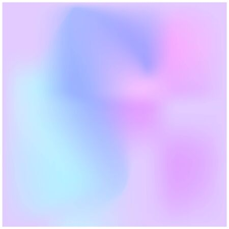Light blue, pink vector blurred background. Colorful illustration in abstract style with gradien. Modern stylish vague abstract texture. New design for ad, poster, banner of your website, sign book.