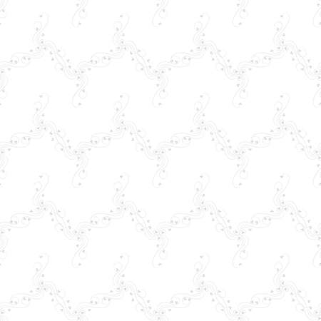 Abstract pattern for print, textiles etc. Vector