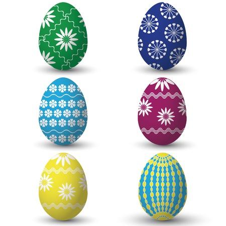 decode: easter eggs