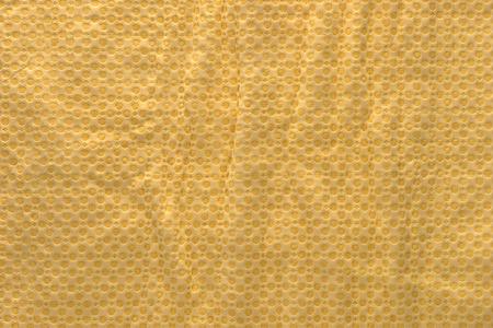 yellow polyvinyl  texture wrinkled Фото со стока