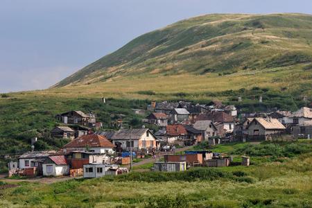 colony: Gypsy colony