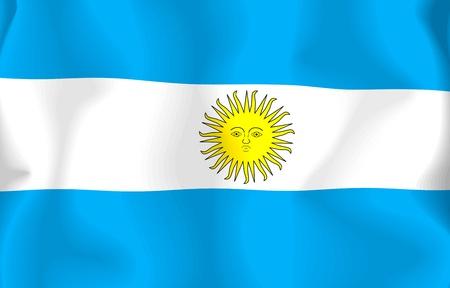 argentine: Argentine Stock Photo