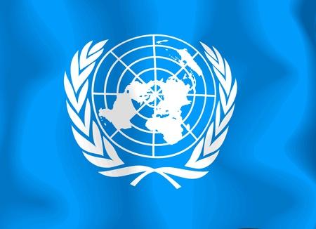 UN Standard-Bild - 9769563