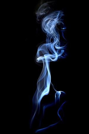 Rauchen Standard-Bild - 9769606