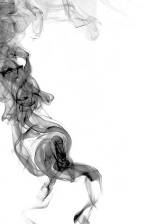 Rauchen Standard-Bild - 14022114