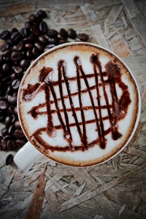 attar: Art coffee