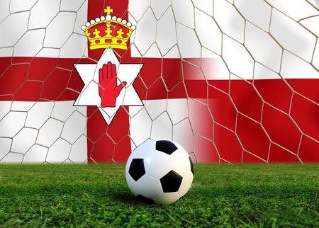 Fußball Euro 2016 (Fußball) Nordirland und Polen