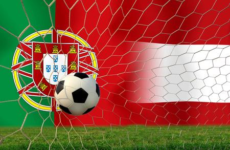 algeria: ( Football )  portuguese and Austria