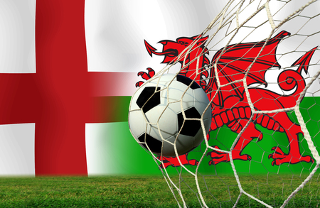 ( Football )  England  and Welsh