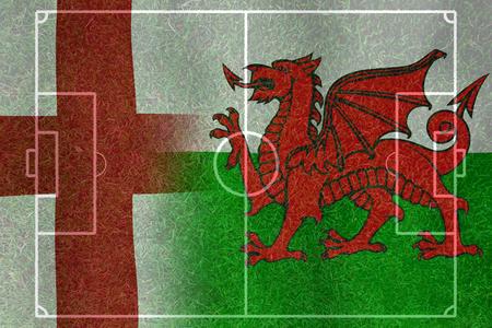 (Fußball) England und Wales