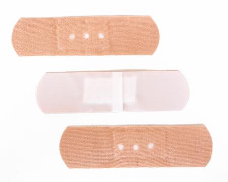 adhesive bandage: Adhesive Bandage