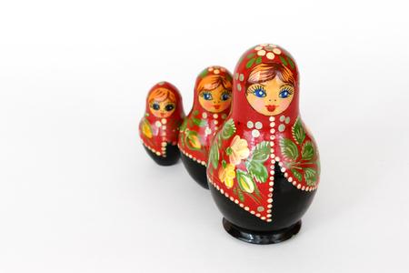 russian nesting dolls: Russian Nesting Dolls,Matryoshka