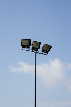 floodlights: floodlights
