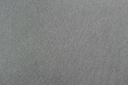 灰色の布テクスチャ 写真素材