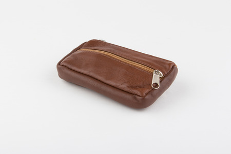 coin purse: coin purse Stock Photo