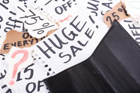 huge: Huge Sale