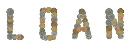 monete antiche: parola di prestito con le vecchie monete