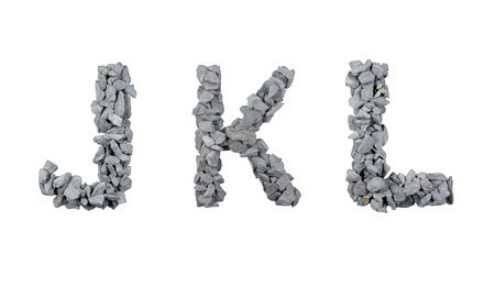 printery: alphabet