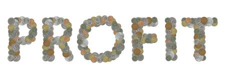 monete antiche: Parola di profitto con le vecchie monete
