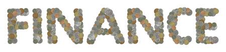 monete antiche: finanza di parole con le vecchie monete