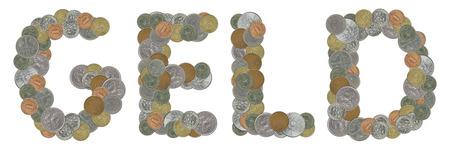 geld Stock Photo