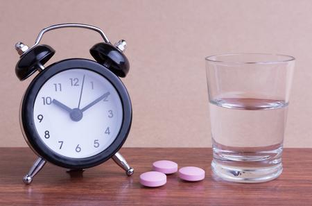 Medikamentenzeit