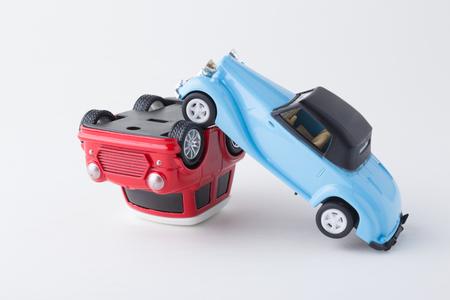 Car accident,Traffic accident