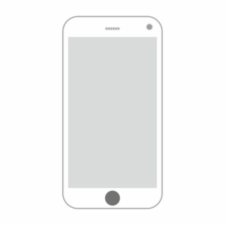 Smart Phone icon, Mobile Phone icon vector. Stock fotó - 129720137