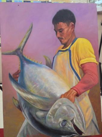 artwork: Big Fish