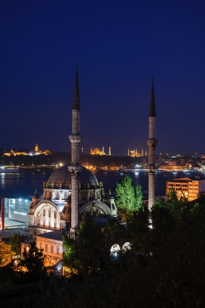 fatih: City of Minarets