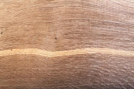 Close-up of dark wood (bog oak). Abstract texture. photo