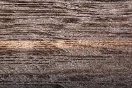 splintered: Perfect texture from very old wood (bog oak) with white line. Stock Photo