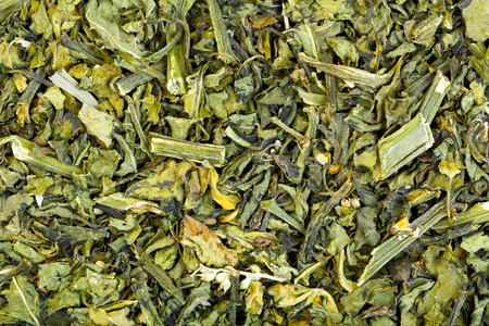 nightshade: Dry Nightshade, Brinjal, Solanum melongena Linn (for medical use). Stock Photo