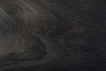 검은 나무. 비싼 흑단.