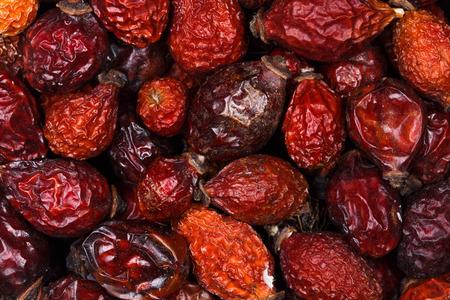 dryed: Dryed RoseHip fruit.