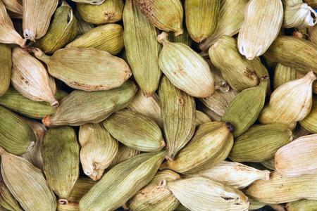 cardamon: Cardamon. Stock Photo