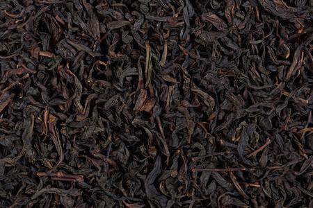 pao: Da Hong Pao black Chinese tea. Stock Photo