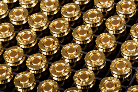 9mm: 9mm pistol ammunition - the worlds most popular and widely used military handgun cartridge.