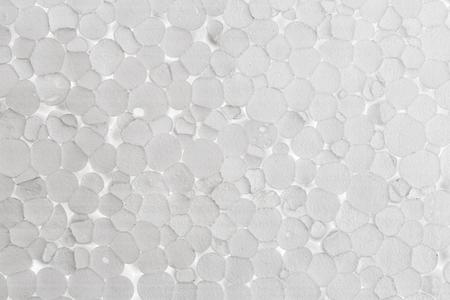 polystyrene: Polystyrene texture.