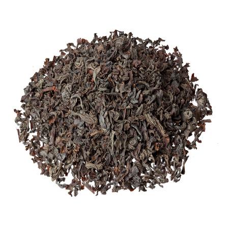 pekoe: Uva Pekoe - elite Ceylon black tea. Stock Photo