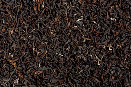 darjeeling: Texture of Darjeeling tea.