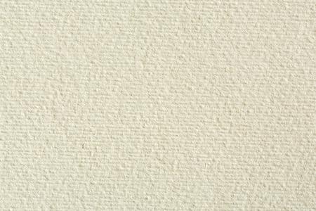 textured: Cream textured paper.