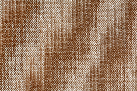 fibra: Texture canvas brown background. Stock Photo