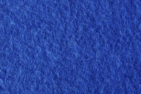 hi res: Blue felt texture. Hi res photo.