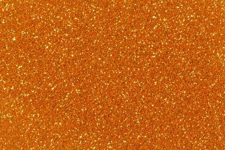 orange glitter texture christmas background. Stock fotó