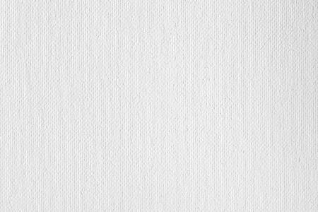 Blanc canvas texture ou de fond.