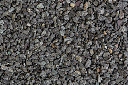 basalt: Texture from basalt stones � close-up shot. Stock Photo