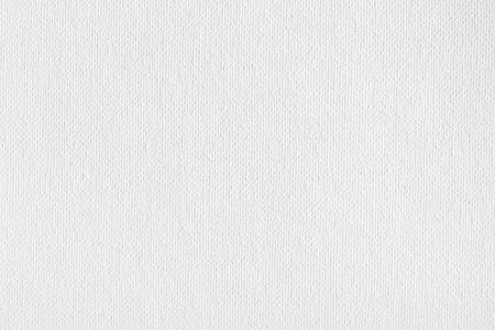 White canvas texture.